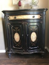 Entry way cabinet/table in Kingwood, Texas