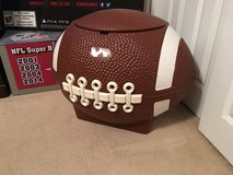Football Toy Chest in Beaufort, South Carolina