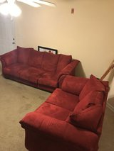 Sofa and Loveseat for sale. in Beaufort, South Carolina