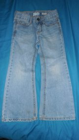 age 6 Girls jeans in Lakenheath, UK