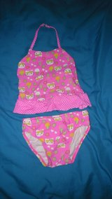 T4 Hello kitty swim set in Lakenheath, UK