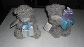 Medium me to u bears(as new) in Lakenheath, UK