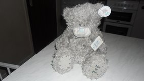 Large me to u bear( as new with tag) in Lakenheath, UK