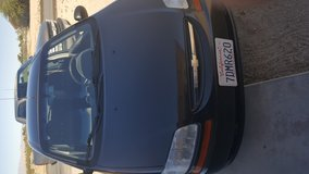 2007 chevy aveo in Yucca Valley, California