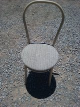 Simple deco chair in Alamogordo, New Mexico