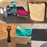 Barley Used Pet Supplies/New Puppy Set up in Lawton, Oklahoma