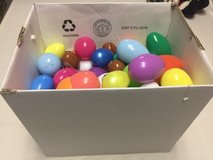 Easter Eggs in Naperville, Illinois