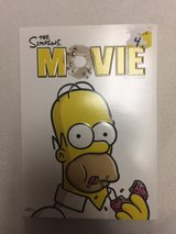The Simpsons Movie in Plainfield, Illinois