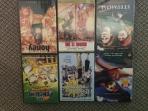 Dvd's misc in Joliet, Illinois