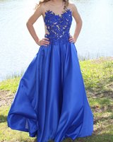 Prom Dress Size 6 in Chicago, Illinois