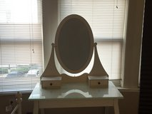 Ikea Dressing table with mirror in Cleveland, Ohio