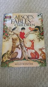 Aesop's Fables in Yorkville, Illinois
