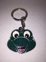 senior frog keychain in Glendale Heights, Illinois