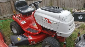 RIDING MOWER FOR SALE in Camp Lejeune, North Carolina
