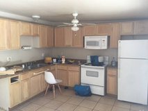Pine kitchen cabinets great condition No texts - $395 in Yucca Valley, California