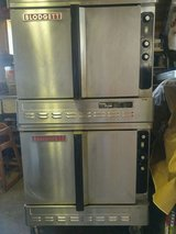 double convection oven or 10 burner stove in Yucca Valley, California