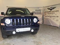 2015 Jeep Patriot Sport 4x4... From ONLY $272 p/month! in Spangdahlem, Germany