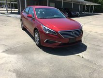 2016 Hyundai Sonata SE Auto.. From ONLY $266 p/month! in Spangdahlem, Germany