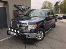 Ford F150 Crew Cab XLT 4X4 2014 in Hohenfels, Germany