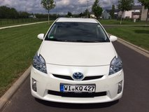2009 Toyota Prius Executive (Hybrid, Automatic) in Wiesbaden, GE