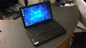 "15.6"" Toshiba Satellite/Office/Windows7 in Okinawa, Japan"