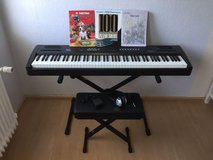 Almost New Williams Digital Piano in Ramstein, Germany
