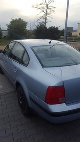 98 VW PASSAT,AUTOMATIC,JUST PASSED INSPECTION in Wiesbaden, GE