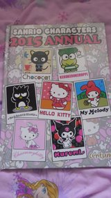 New Hello kitty Book in Lakenheath, UK