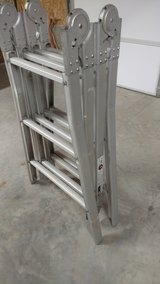 Aluminum Ladder in Fort Leonard Wood, Missouri