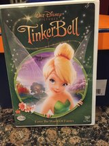 Tinkerbell Movie original in Kingwood, Texas