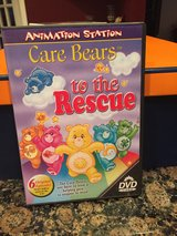Movies -  Care Bears , Lassie and Pocohontos, Tinkerbell cartoons in Kingwood, Texas
