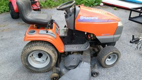 Big lawn tractor for sale in Watertown, New York