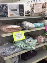 NEW sheet sets all sizes and thread counts $25-$34 mention this ad and get 25% off in Fort Bragg, North Carolina