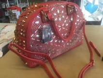 Bling purses $50 each in Fort Bragg, North Carolina