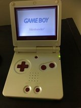 Super Famicom Edition Gameboy Advance SP in Okinawa, Japan
