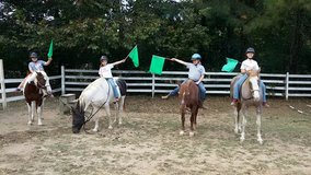 After School Horseback Riding Program Nov 6th in Fort Campbell, Kentucky
