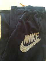 Nike Navy athletic pants - adult men/boy's XL in Lockport, Illinois