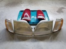 98-03 Ford F150 headlights and taillights in Camp Lejeune, North Carolina