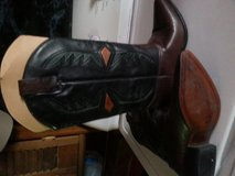 made in Brazil leather boots in Alamogordo, New Mexico