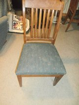 Dining Room Chairs - 4 in Alamogordo, New Mexico