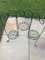 Metal Foldable Plant Stand in Warner Robins, Georgia