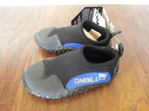 NWT: O'Neill Water Shoes for kids (Size 10-11) in Vista, California