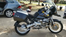BMW  1150 GS 2001 in Lawton, Oklahoma