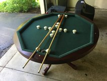 Game Table; 3 in 1. in Bolingbrook, Illinois