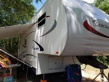 Fifth Wheel Camper in Warner Robins, Georgia