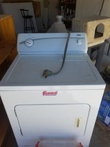Kenmore Electric Dryer in 29 Palms, California