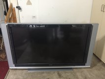 Sony 65 inch tv  free in Naperville, Illinois
