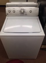Maytag Topload Washer in Oceanside, California