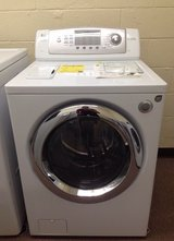 Almost New LG Washer in Oceanside, California
