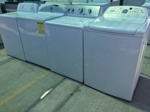 Washers and Dryers in Oceanside, California